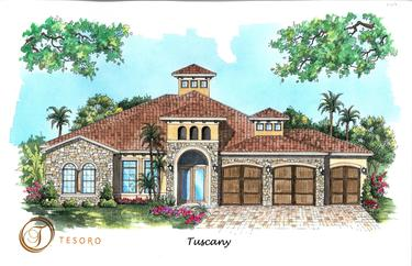 Parrot Bay Homes